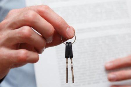 Cómo proteger un contrato de alquiler de vivienda