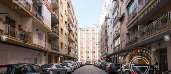 La historia de los barrios de Granada: Barrio Fígares