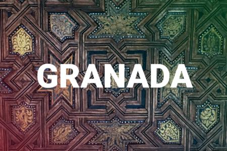 área metropolitana de Granada