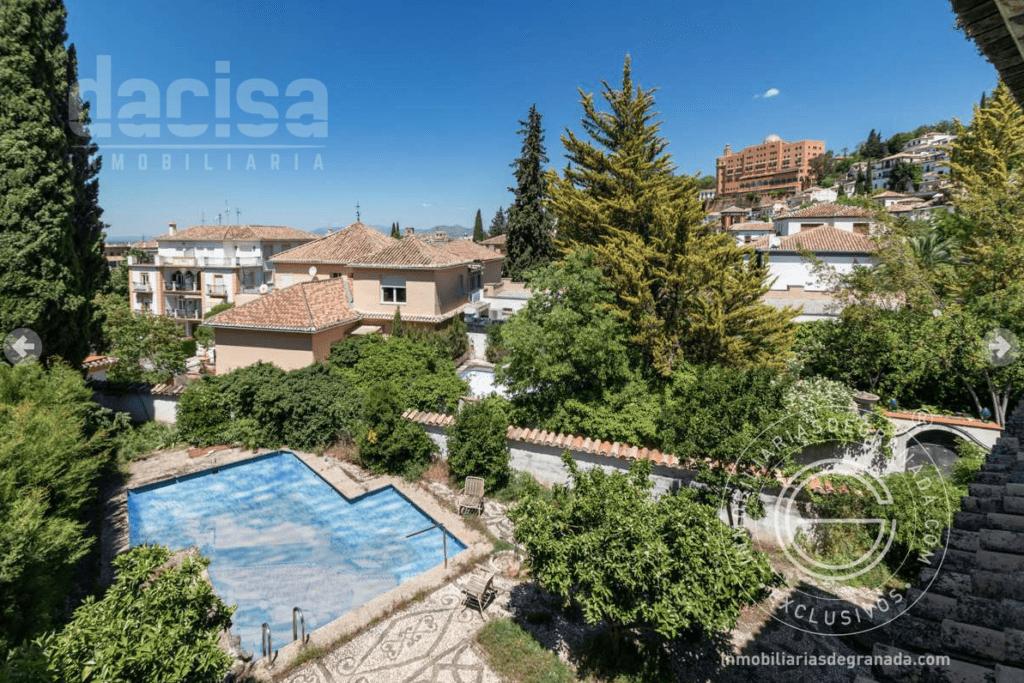 Casas En Granada