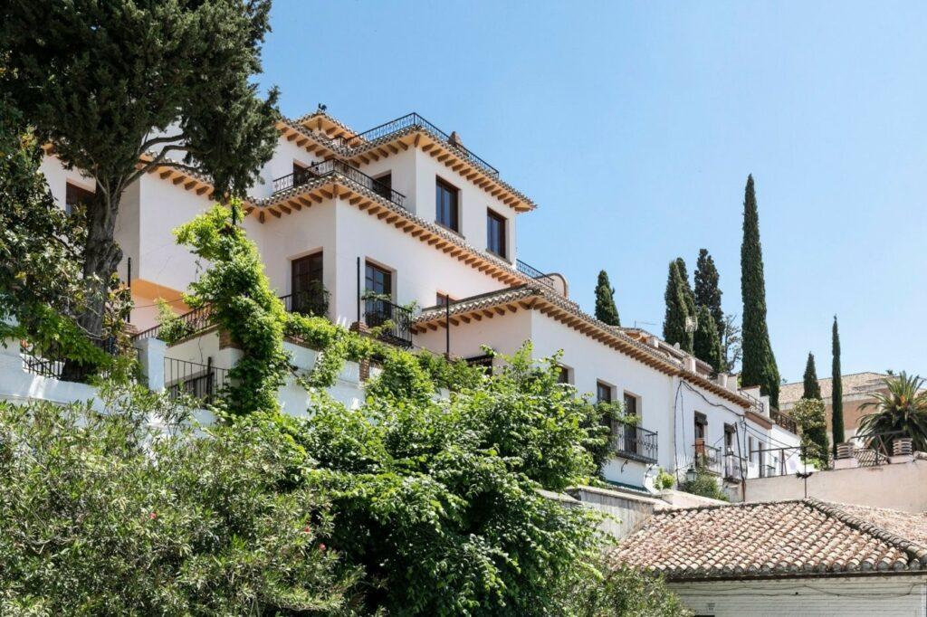Casa Carmen De Granada